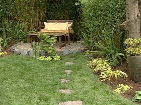 Backyard Meditation Gardens by Meditation Garden