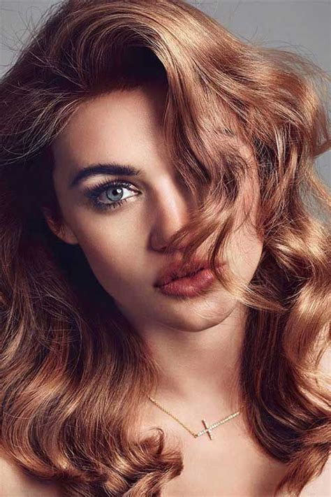 bronze brown hair color best 25 bronze hair colors ideas on brown