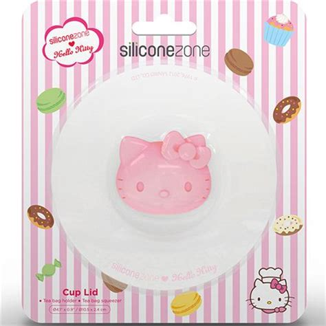 Silicon Cup Hello hello silicone cup lid from japan bento