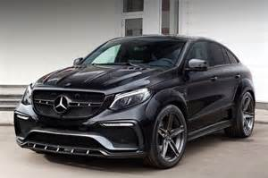 Mercedes It Topcar Vertimmert Mercedes Gle Coup 233 Tuning Styling