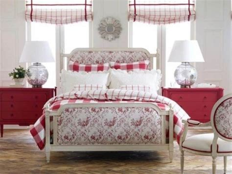 red accents in bedroom red accents in bedrooms 34 stylish ideas digsdigs