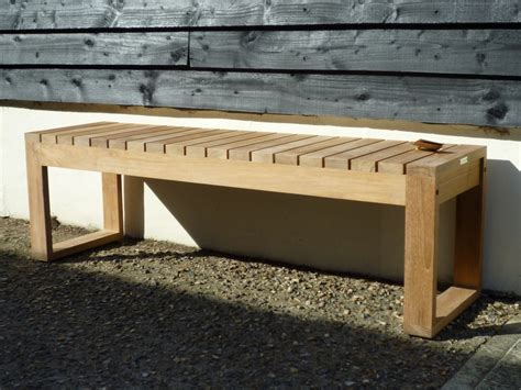 contemporary outdoor bench modern garden benches uk contemporary garden furniture buy