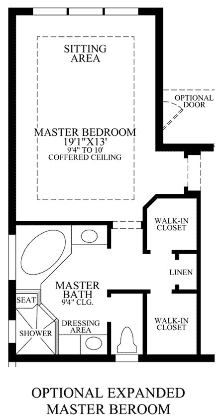 master bedroom suite layouts master suite addition would just need to also add laundry