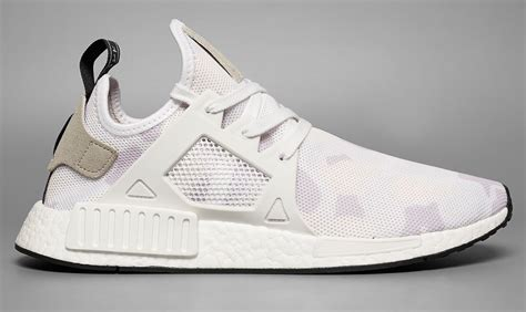 Adidas Nmd Xr1 Duck Camo White Best Premium Quality the adidas nmd xr1 white duck camo drops overseas kicksonfire