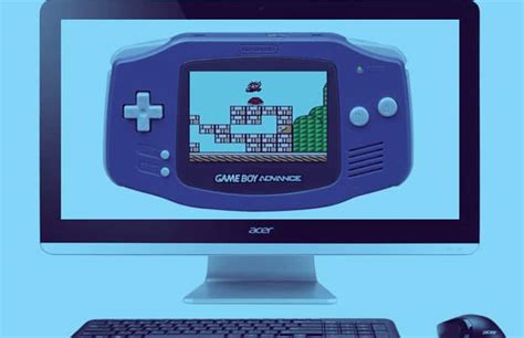best gba 5 best gba emulators for pc available right now