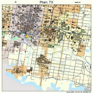pharr map 4857200