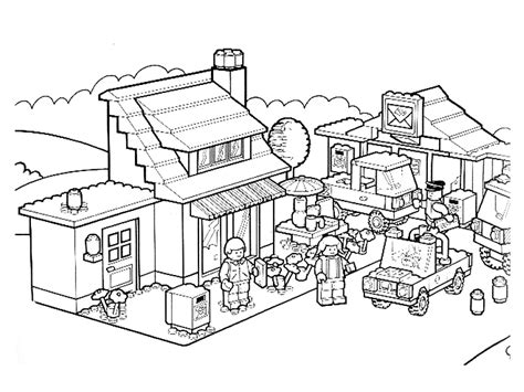 lego coloring pages coloring pages lego coloring home