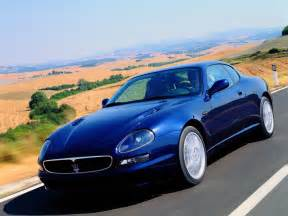 Maserati 2300 Gt Maserati 3200 Gt 1998 1999 2000 2001 2002