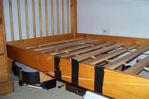 Broken Futon by We Band Of Mothers The Broken Bed