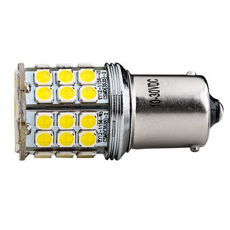 Single Led Light Bulbs 1156 Led Bulb Single Intensity 45 Smd Led Tower Led Brake Light Turn Light And Light