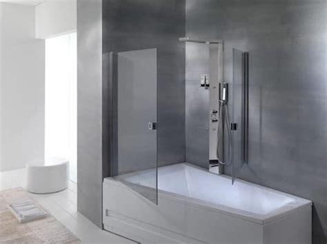 vasche da bagno con box doccia incorporato casa moderna roma italy box doccia con vasca incorporata