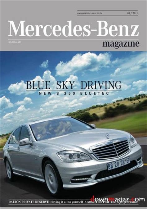 mercedes magazine mercedes magazine 2011 issue 1 187 pdf