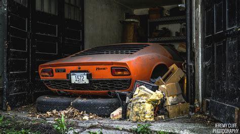 Inherited Bull: 1967 Lamborghini Miura