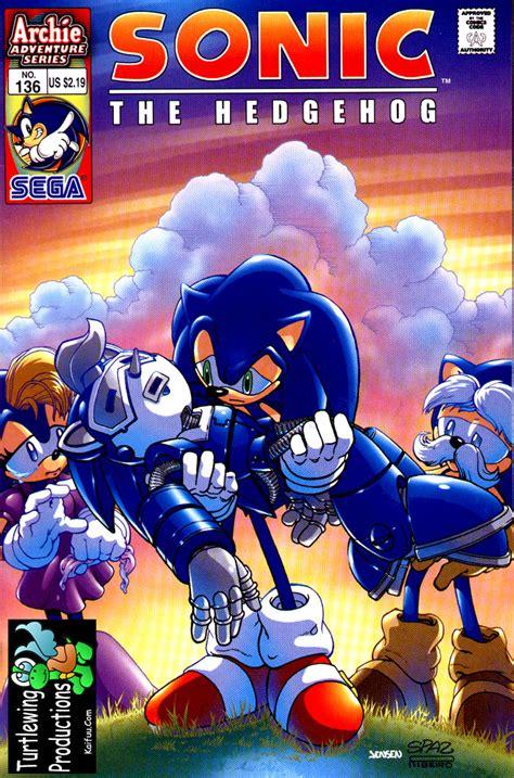 Sonic Sweepstakes - sonic the hedgehog comic archives segabits 1 source for sega news