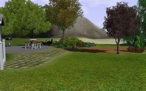 mod the sims rock shores cottage