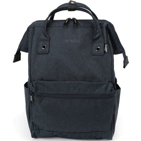 Tas Kanvas Tabung 3 In 1 Coklatranseljinjingtentengselempang anello tas ransel kanvas frosted large gray jakartanotebook