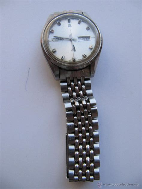 Ricoh 21 Jewels Automatic reloj caballero ricoh 21 jewels automatic a 241 os comprar