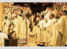 ADOM :: Traveling image of Cuba's patroness reaches Miami Luchar Meaning
