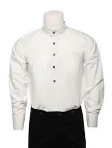 steampunk men s shirts victorian amp gothic styles