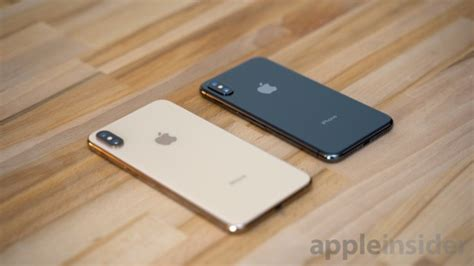 photo shootout comparing the iphone xs max versus the iphone x