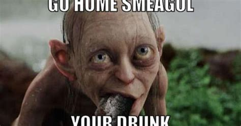 Smeagol Memes - golem lord of the rings my precious meme www pixshark