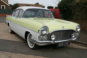 Vauxhall Cresta Pa Vauxhall Totally Car News