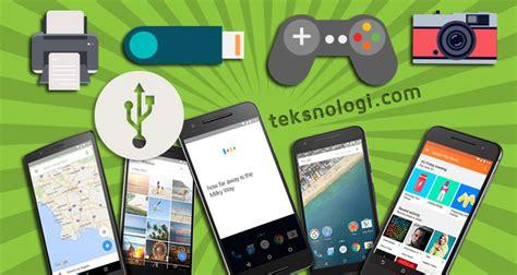 Usb Otg Terbaik apa itu usb otg bagaimana cara penggunaannya di android