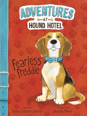 hound hotel adventures at hound hotel series 183 overdrive ebooks audiobooks and for