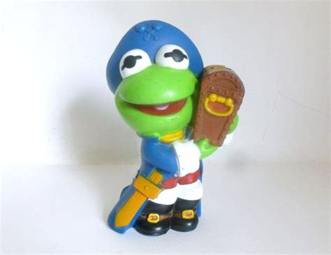 frog rubber st 17 best images about muppet babies on musicals