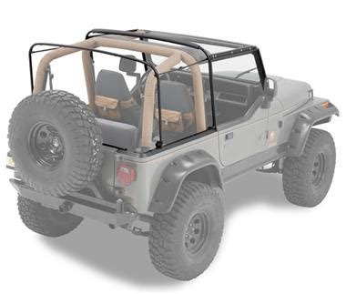jeep tj soft top hardware all things jeep soft top replacement hardware by bestop