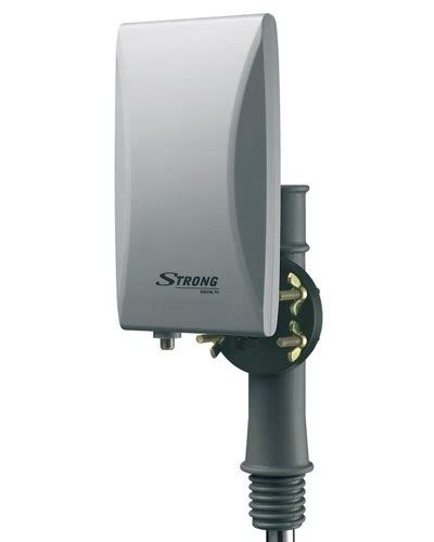 antenne interne per digitale terrestre prix antenne tnt active num 233 rique d ext 233 rieur srt ant 45