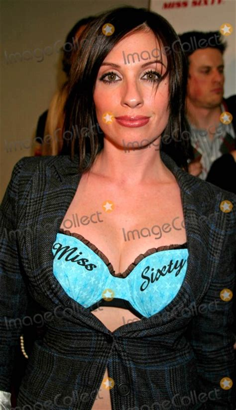 Miss Sixtys Kick Fashion Week by Photos And Pictures Miss Sixty And Energie S Los Angeles