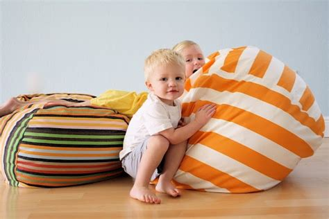 diy bean bag chair without sewing best 25 bean bag patterns ideas on diy bean