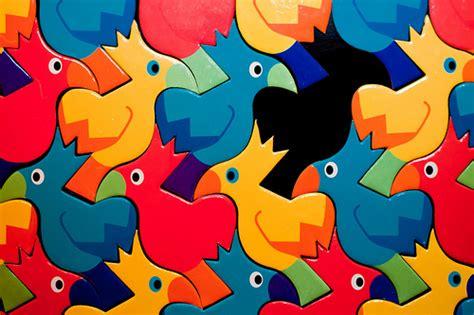 regular pattern definition in art tessellation flickr photo sharing
