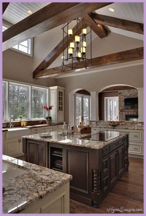 top 10 kitchen design tips reader s digest 10 best kitchens designs ideas 1homedesigns com