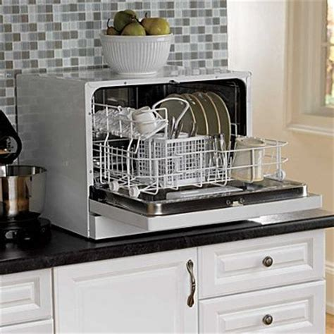 Apartment No Dishwasher Best 25 Countertop Dishwasher Ideas On