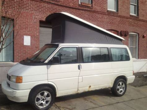 hayes auto repair manual 1993 volkswagen eurovan spare parts catalogs find used 1993 vw eurovan pop up in newark new jersey united states