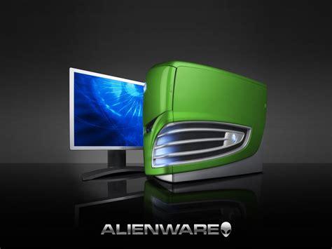 10 Best Alienware Desktop Hd Wallpapers Collection Computer Desk Tops
