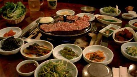 Panggangan Bulgogi 10 makanan di dunia yang wajib dicoba semasa hidup anda