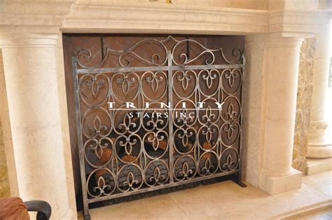 Fireplace Screens Atlanta by Fireplace Screens Atlanta Home Design Inspirations