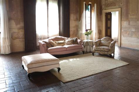 divani emmezeta salotti in stile classico dane mobili