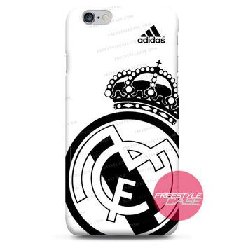 Casing 3d Print Redmi 4 Prime Real Madrid X4323 Shop Real Madrid Iphone 4 Cases On Wanelo