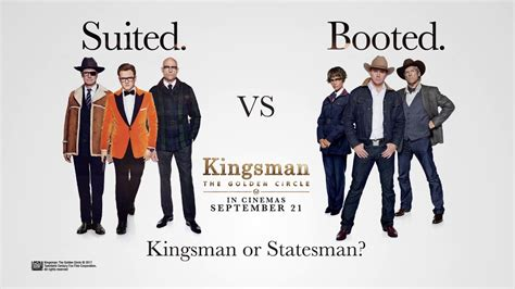 Image Result For Taron Egerton review kingsman the golden circle take52