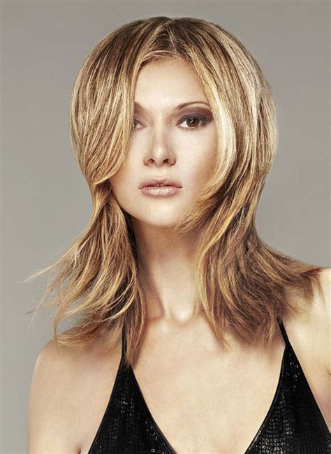 shag hairstyles 25 unique medium shag hairstyles creativefan