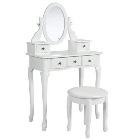 Commode Antique Avec Miroir by Antique Vanit 233 Pas Cher Beaut 233 Maquillage Commode En Bois