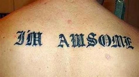 14 tattoo spelling mistakes that were regertted
