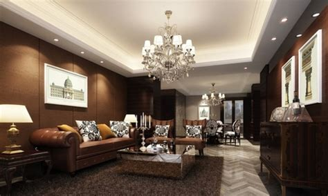 brown and living room ideas living room brown wall design ideas interior design