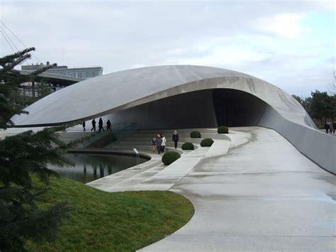 pavillon wolfsburg autostadt wolfsburg porsche pavillon foto bild