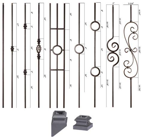 Decorative Balusters Best Decorative Iron Balusters