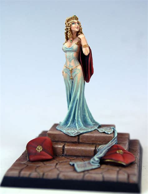 Painting Miniatures by Marike Reimer Masterworks Miniature Painting 4 Dvd Set